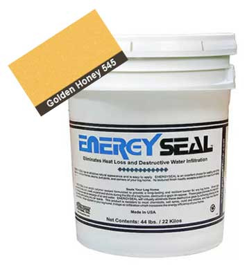 Герметик Energy Seal Golden Honey 545 19 л