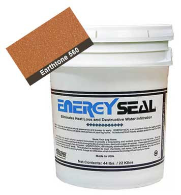 Герметик Energy Seal Earthtone 560 19 л