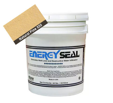 Герметик Energy Seal Natural Pine 520 19 л